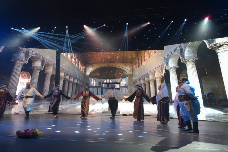 P3.91 Indoor Events Rental LED Screen for Touring Events Rental Business in Middle East