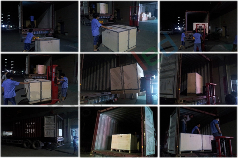 20GP Container of Pitch 16mm Virtual(2R1G1B) Outdoor LED Display Screen For Stadium in Antalya,Turkey